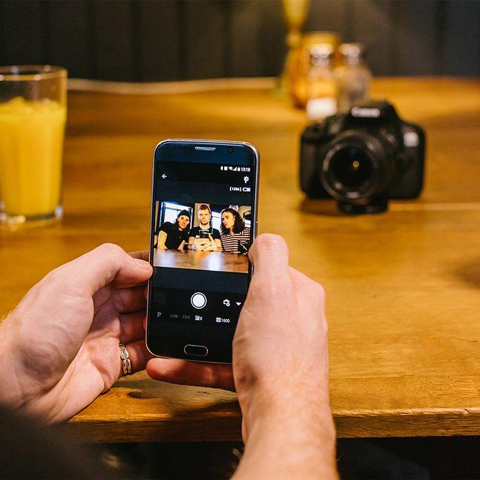 Canon EOS 2000D Ýnceleme